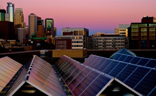 MnSEIA Minnesota solar policy legislature