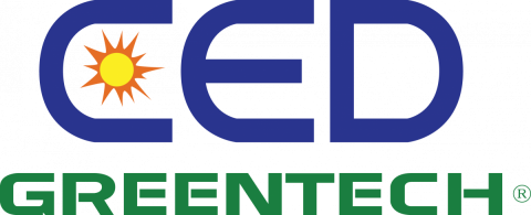 CED Greentech Gateway to Solar Silent Auction Sponsor