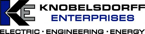 Knoblesdorff MnSEIA Gateway to Solar conference sponsor
