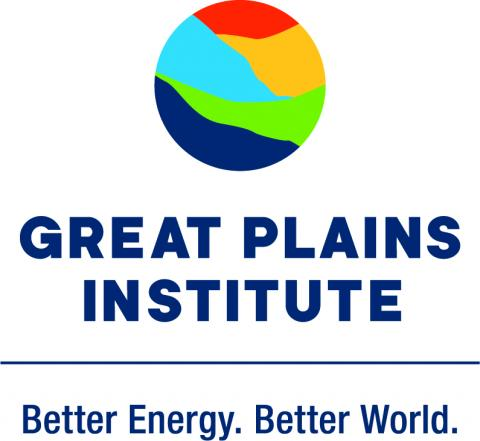 Colored World Great Plains Institute Logo