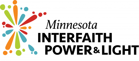 Minnesota Interfaith Power and Light MNIPL MnSEIA Gateway to Solar Conference Nonprofit Partner