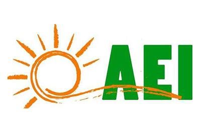 Applied Energy Innovations Logo