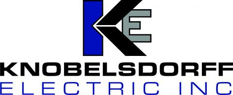 Knobelsdorff Electric Logo