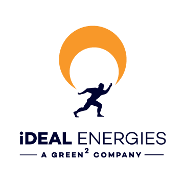 iDeal energies MnSEIA member logo
