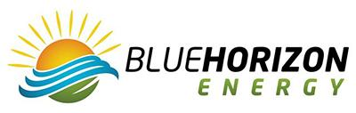 Blue Horizon Energy Logo