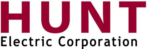 Hunt Electric Corporation MnSEIA member logo