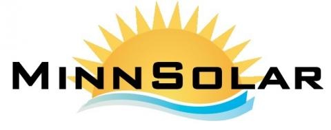 MinnSolar Logo