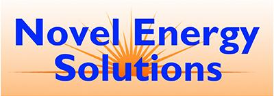 Novel Energy Solutions Logo