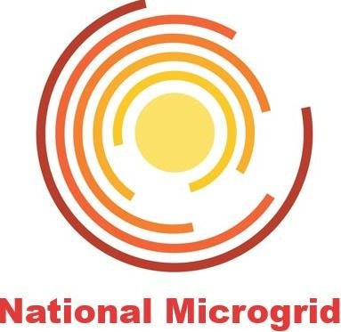 National Microgrid Logo