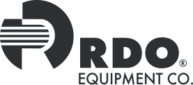 RDO Equipment Co. Logo