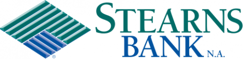 stearns bank logo