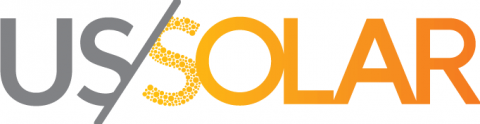 US Solar Corporation Logo