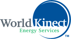 MnSEIA member, World Kinect Energy Services logo