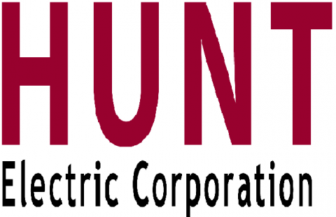Hunt Electric Corporation MnSEIA member logo Logo