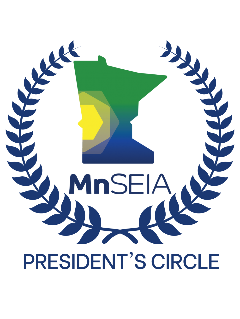 MnSEIA President's Circle for solar members